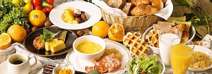 軽井沢特集 一休限定の朝食付プラン&早割プランのご紹介