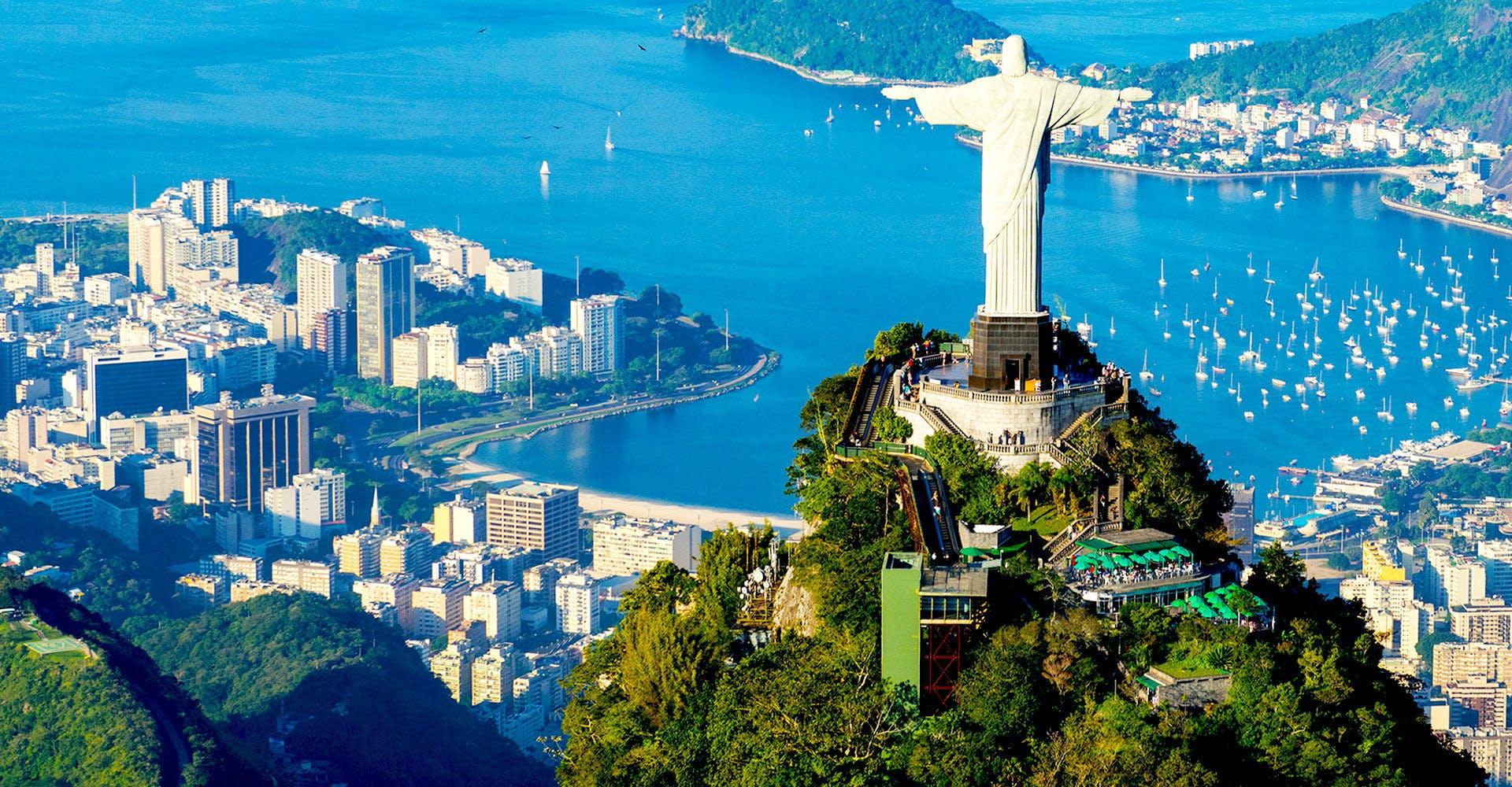 ブラジルのホテル 海外ホテル予約 [一休.com]