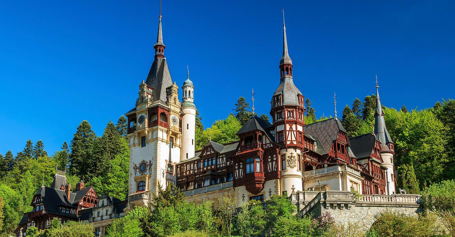 ルーマニアのホテル 海外ホテル予約・海外旅行は一休.com