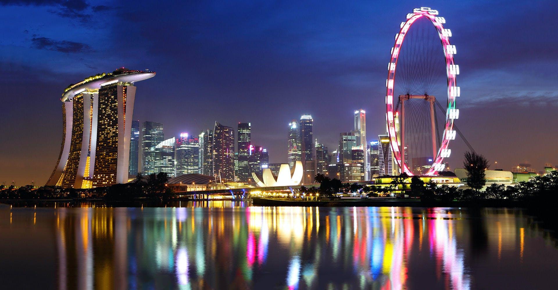 シンガポールのホテル 海外ホテル予約 [一休.com]