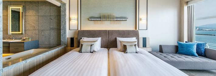 旅館・リゾートホテル とっておきの特別客室