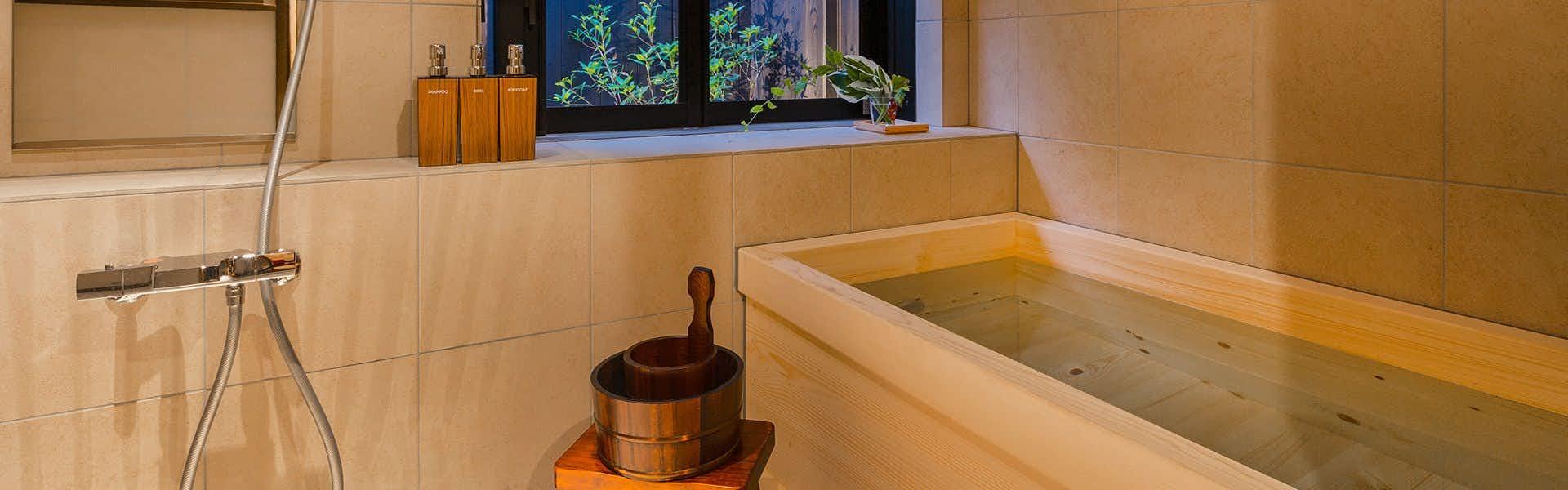 お風呂イメージ