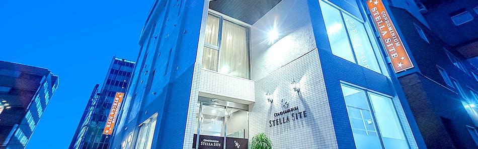 Condominium Stella Site