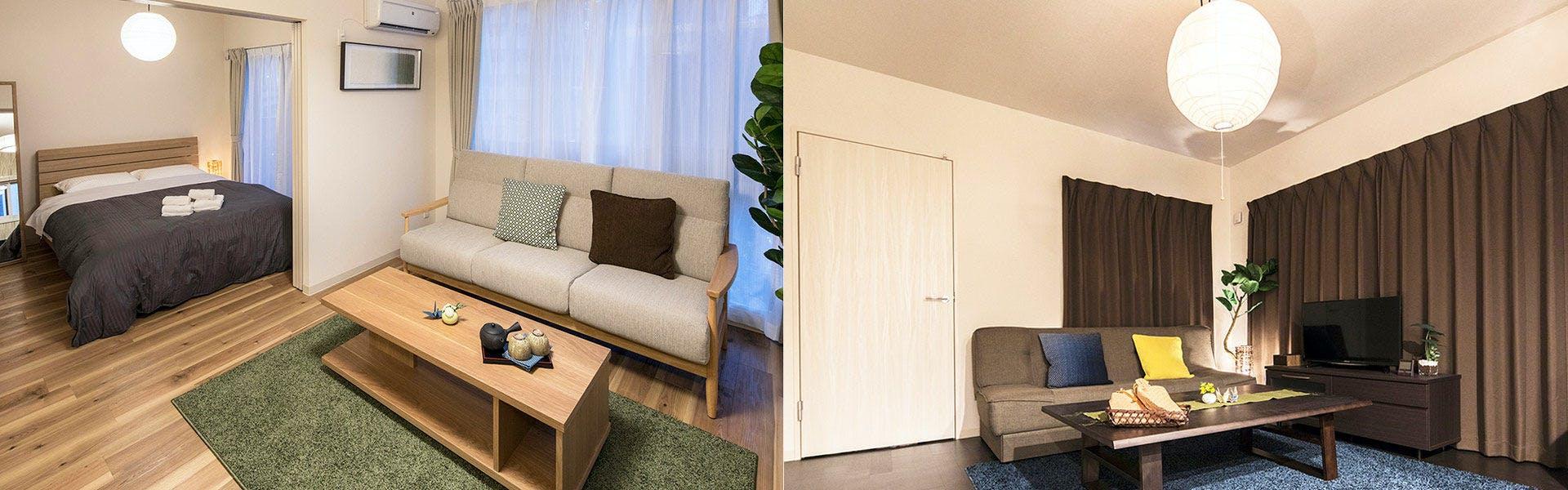 お部屋一例1
