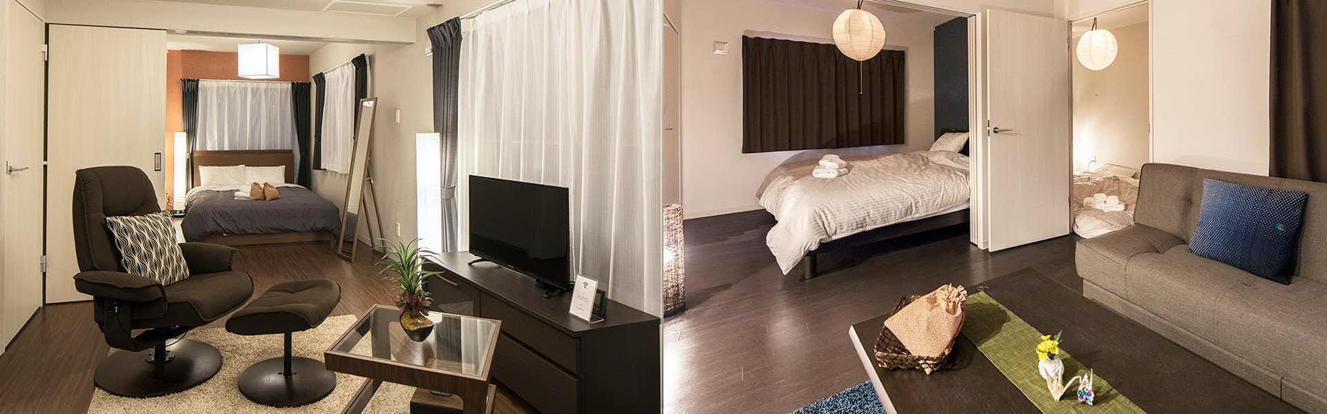 お部屋一例2