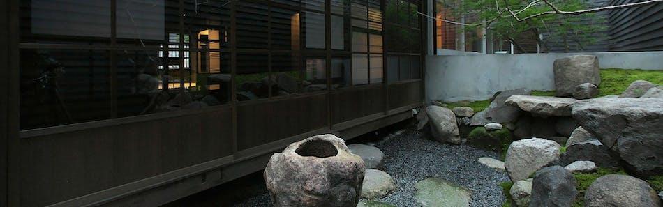 9別邸 大阪谷町 MAISON DE 9