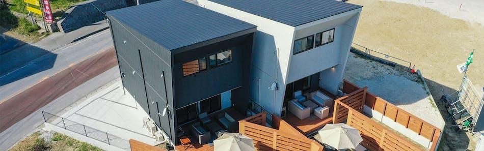 Private villa RESO南城 EDEN