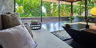 客室 Tree top suite