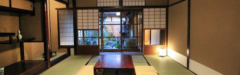 京都二条さわら木の宿