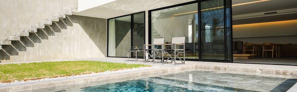 KENKEN Reto Private Villa