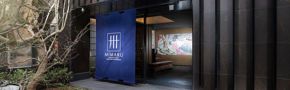MIMARU 東京上野御徒町