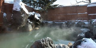 ザ・グリーンリーフ温泉