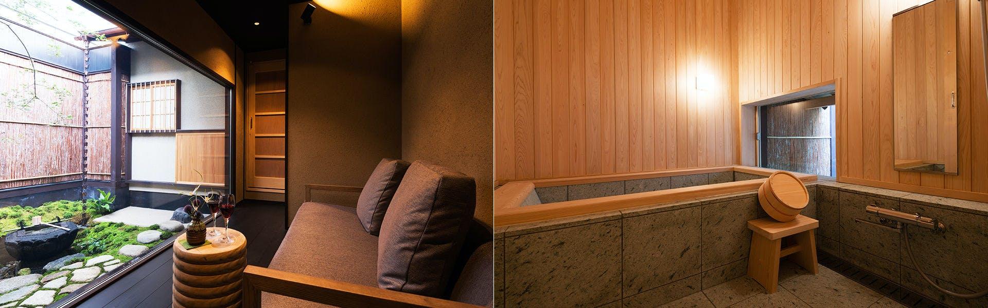 廊下&浴室