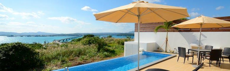 VIAUL Ocean Resort KOURI