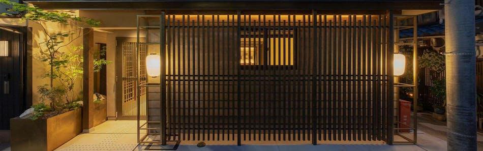 町家KAZAHAYA 京都四条