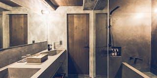 浴室一例1