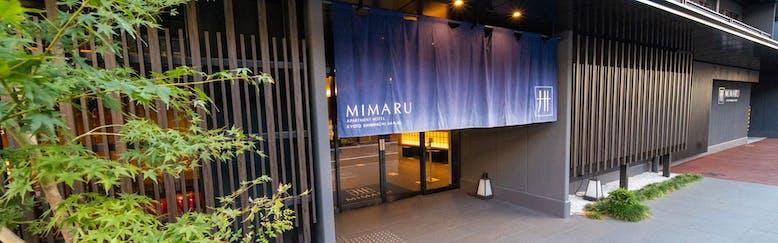 MIMARU 京都 新町三条