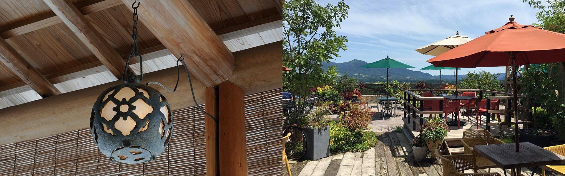 飾り/ガーデン