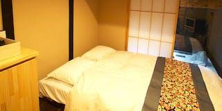 甲子:寝室