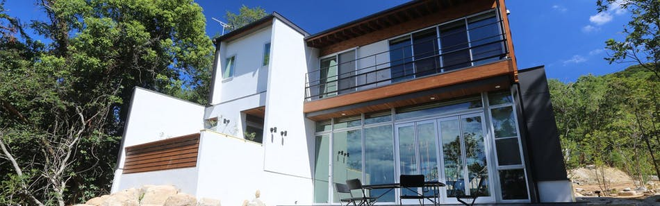 Okutass  Resort  Villa Terra