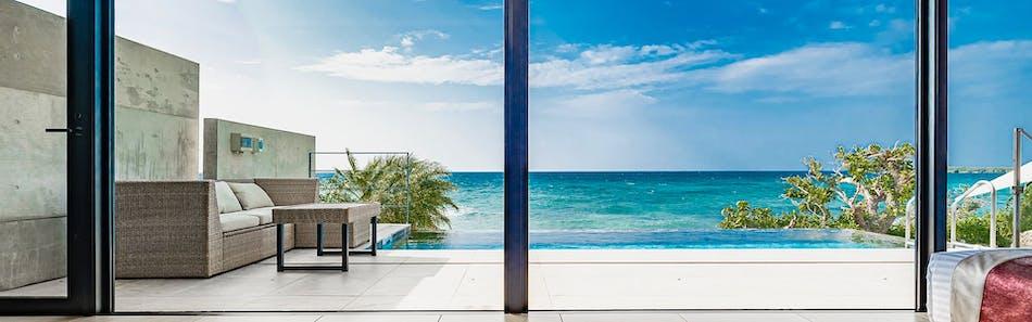 D'sgrow resort Infinity Pool Villa TOGUCHINOHAMA