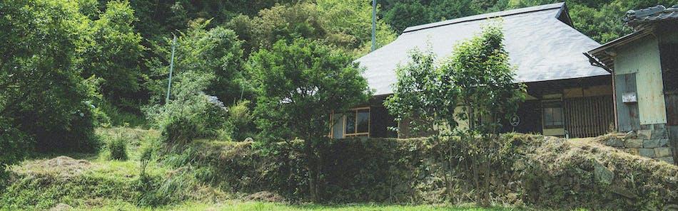 なんともイゴコチのいい古民家のお宿 IGOCOCHI
