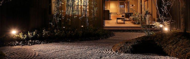 京のおおぞら 彩華 織の宿